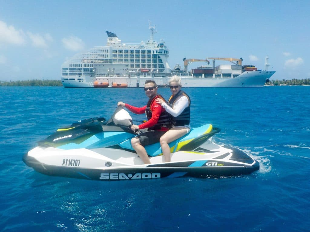 Cruises Fakarava Adventure